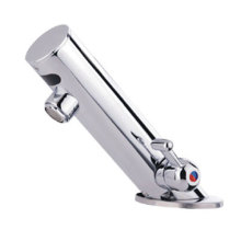 Newest Electronic Hands Free Sensor Mixer Tap