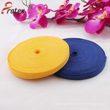 Couleurs différentes et polyester de haute qualité en gros Ruban sergé