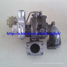 Td04 TF035 49135-02652 Turbocompresseur pour Mitsubishi