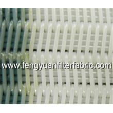 High Strength Pet Woven Filter Fabric for Conveyor Belt