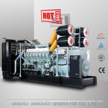 Good quality 800KW 1000kva diesel power generator with Japan Mitsubishi assemble in China