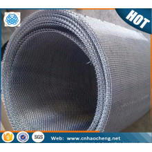 Super corrosion resistance Hastelloy alloy Wire Mesh C-276 USN N10276 filter woven wire mesh for pulp and paper industries