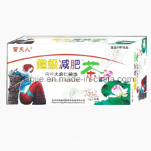 Mrs Miao Super Slimming Tea