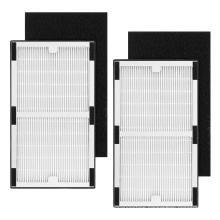 Custom IAF-H-100C Filter C 13 HEPA Filters replacement for Idylis Air Purifiers IAP-10-280