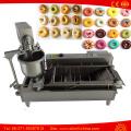 Máquina eléctrica del mini Donut de la fabricación automática del fabricante de la electricidad para la venta