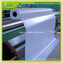 PVC Laminated Backlit for Printable Material