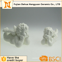 Ceramic Angle Figurines for Christams Decoration