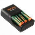Carregador de Bateria NiZn 8186 para ni-zn aaa 900mwh aa 2500mwh 1.6v