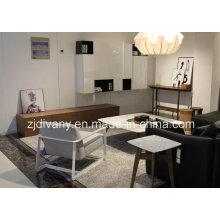 Meubles de salon en bois de Style moderne (SD-29)