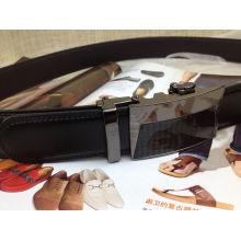 Men Leather No Hole Belts (YC-140610)