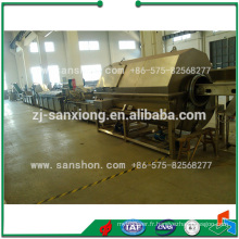 Sanshon Fruit, Vegetable, Food Processing Machinery Line