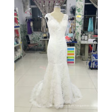 Beach / Destination Wedding Personalizar el vestido de novia