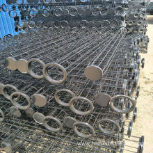 Stainless steel dust removal frame