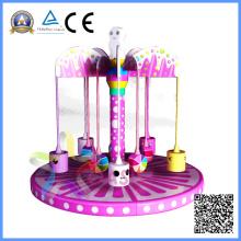 Оборудование для игровых площадок (электрические красочные конфеты)
