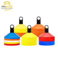 Outdoor Sports Soccer Disc Cones For Speed Training