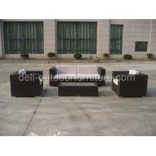Sistemas de ocio al aire libre KD muebles sofá