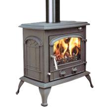 Calentador de hierro fundido, (FIPA069) / quemador, estufa de hierro fundido