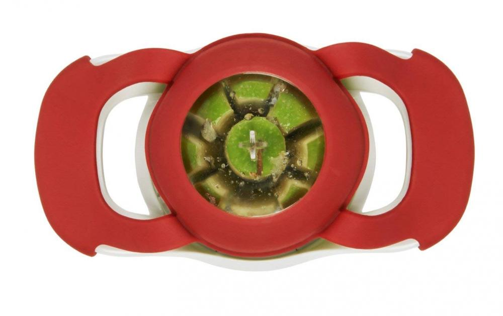 plastic apple corer