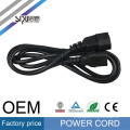 SIPU high speed AC power cable for PC wholesale electric wire computer cable power cord extend