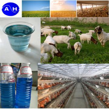 Zinc Polyamino Acids Organic Zinc Feed Amino Acids Zinc