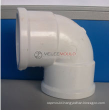 Pipe Fitting Mould, PVC Pipe Fitting Mold (MELEE MOULD -287)
