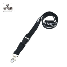 Silk Screen Printing Lanyard for Promotional Event or Gifts