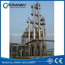 Jh Hihg Effiziente Fabrik Preis Edelstahl Lösungsmittel Acetonitril Ethanol Alkohol Destillerie Ausrüstungen Distiller Alkohol Maschine