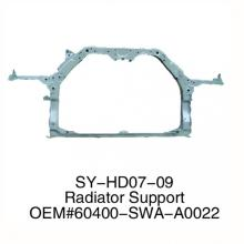 HONDA CRV 2007-2011 Radiator Support