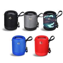 Portable Wireless Bluetooth Speakers with 5W Loudspeaker