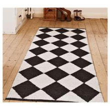 New Modern Design Acrylic Carpet Decoretion Mat