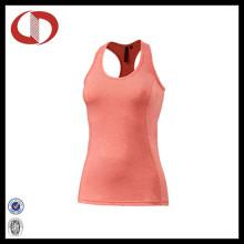 Atacado Ladies Yoga and Fitness Tank Top