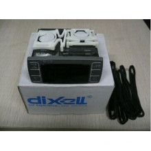 Controladores de temperatura electrónicos Dixell Prime Cx de refrigeración