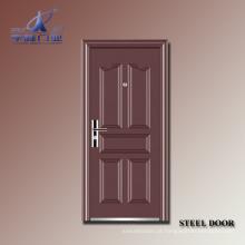 Porta de segurança de metal-YF-S80A