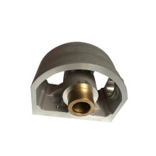 High End China Made Pump parts Auto Aluminum Die Casting Part