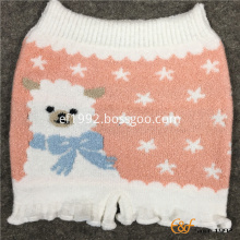 Safe and Warm Underwear Elastic Short Pants for Girls