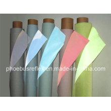 Colored Reflective Material En471 Fabrics