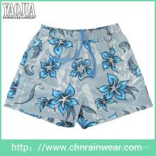Pantalons de plage imprimés pour hommes / Pantalons décontractés pour hommes
