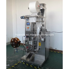 Round Shape Tea Bag Packing Machine