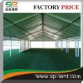 Tentes temporaires de magasin d'entrepôt 25X50M