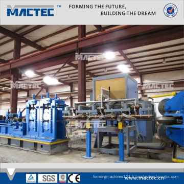Le meilleur service industriel automatique automatique angle machine à fer