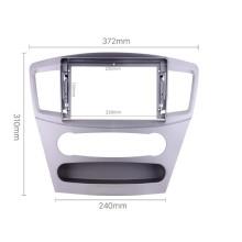 Fascia frame for Mitsubishi Galant  2010