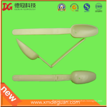 Large Quantities for Sale Pet Measuring Powder Plastic Folding Ladle