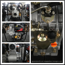 4 * 4 Tipo Bomba De Agua Diesel