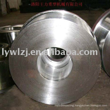 Forging Gear Blank
