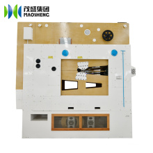Seed Cleaning Machine to Remove Dust Grain Seed Air Screen Cleaner