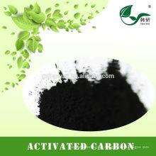 Ligne de production de charbon actif à base de bois superabsorbant de Alibaba.com
