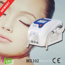 Portable Shr IPL Machine, IPL Skin Rejuvenation, E-Light IPL Hair Removal