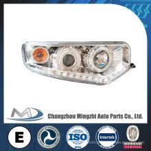 Farol do farol do diodo emissor de luz do barramento para Suzhou Kinglong 6119/6129 HC-B-1110