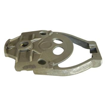 Fundición de hierro por parte de dispositivos médicos