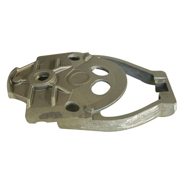 Iron Casting for Medical Devices Part